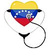 Vector clipart: Medicine Venezuela