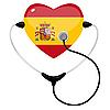 Vector clipart: Medicine Spain