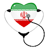 Medizin Iran