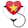 Vector clipart: Medicine Vietnam