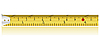 Vector clipart: Measuring tape