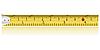 Векторный клипарт: измерительная лента