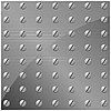 Vector clipart: metal plate