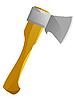Vector clipart: axe