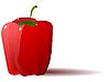 Vector clipart: Pepper
