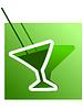 Vector clipart: absinthe