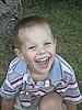 Фото 300 DPI: Радостный ребенок