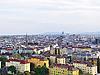 Panorama Wiednia | Stock Foto