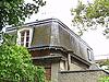 Photo 300 DPI: France, cottage roof.