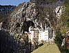 Predyamsky Castle, Slovenia | Stock Foto