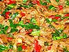 清蒸蔬菜   免版税照片