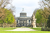 ID 3245782 | Fortress tower in park in Brussels | High resolution stock photo | CLIPARTO