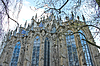 Cathedral in Den Bosch. Netherlands | Stock Foto