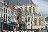 In Dutch city of Breda. Netherlands | Stock Foto