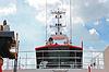 Photo 300 DPI: Cab new modern ship