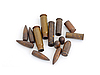 Old cartridge cases | Stock Foto