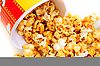 ID 3169809 | Popcorn | Foto stockowe wysokiej rozdzielczości | KLIPARTO