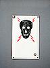 Photo 300 DPI: elecricity danger sign