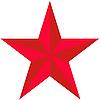 Vektor Cliparts: Der Stern