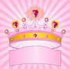 ID 3203277 | Princess Crown | Stock Vector Graphics | CLIPARTO