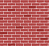 Vector clipart: texture bricks