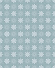 Photo 300 DPI: Pastel blue seamless floral background