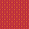 Vector clipart: Seamless red classic background