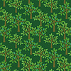 Vector clipart: Seamless park pattern