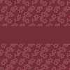 Vector clipart: Wine colored invitation background