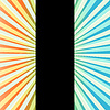 ID 3370951 | Abstract divergent stripes background | 벡터 클립 아트 | CLIPARTO