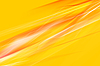 Abstraction of orange colour | Stock Illustration