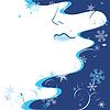 Женщина - зима