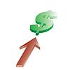 Dollar increase