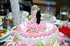 Wedding Cake | Stock Foto