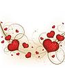 Photo 300 DPI: Valentines background