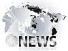 Vector clipart: Presentation of news