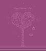 Vector clipart: Love tree