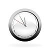 Векторный клипарт: Часы