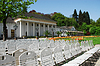 Spa house Baden-Baden | Stock Foto