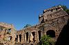 Castle Hohenbaden in Baden-Baden | Stock Foto