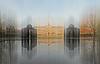 Фото 300 DPI: барочный замок Раштатт