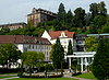 ID 3227931 | Caracalla Spa and New Castle Baden-Baden | High resolution stock photo | CLIPARTO