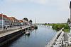 Photo 300 DPI: Ship landing in Copenhagen