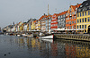 Photo 300 DPI: harbour in Copenhagen