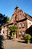 Town hall in Ettlingen   Stock Foto