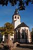 Church in Ettlingen   Stock Foto