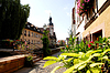 Old Church in Ettlingen | Stock Foto