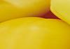 黄色的抽象背景 | 免版税照片