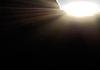 阳光明媚的阳光 | 免版税照片