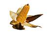 Kaczan kukurydzy | Stock Foto